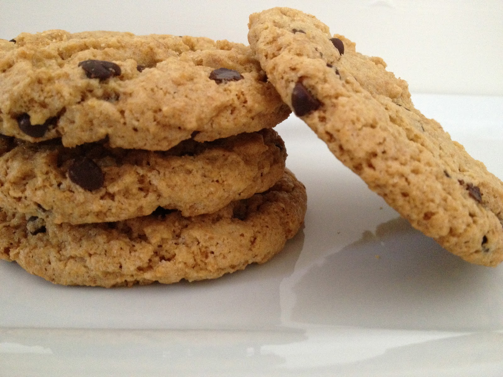 Pastry flour cookies recipe
